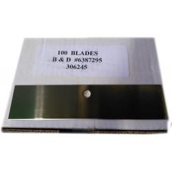 Ножчета за B&D 1011
